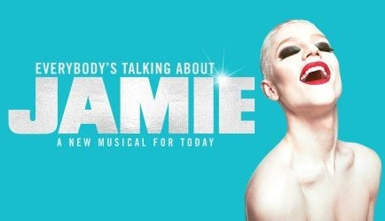 Full casting announced for Everybody's Talking About Jamie