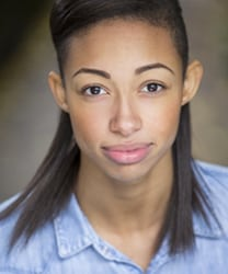 Ebony Clarke