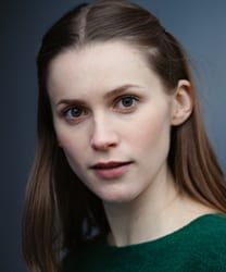 Ciara Morris biography headshot