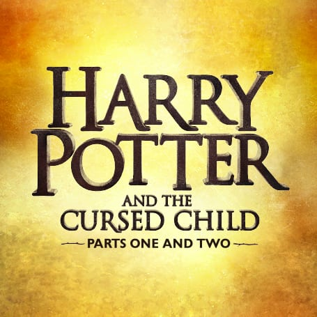 Harry Potter And The Cursed Child | Official Tickets | Palace Theatre