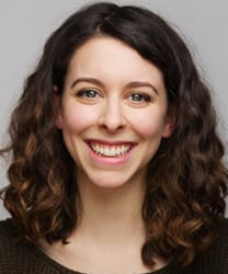 Lauren Silver