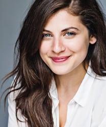 Katie Bernstein