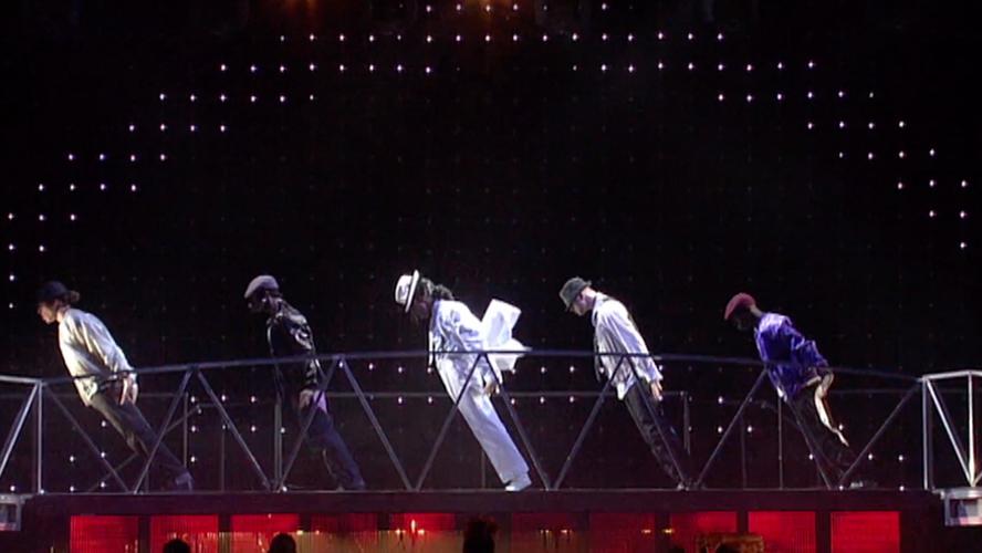 Thriller Live_Video_Image