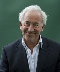 Performed by <br> Simon Callow