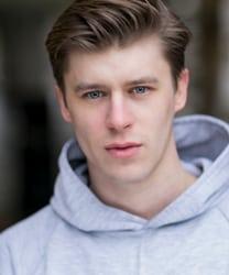 Luke Baker