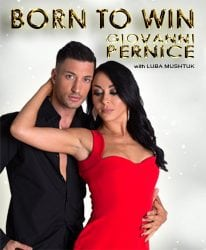 GIOVANNI PERNICE – BORN TO WIN