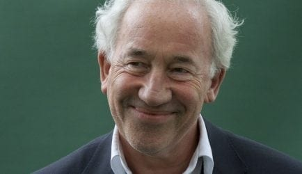 SIMON CALLOW TO PERFORM OSCAR WILDE'S DE PROFUNDIS