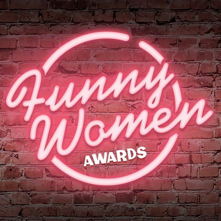 FUNNY WOMEN AWARDS FINAL