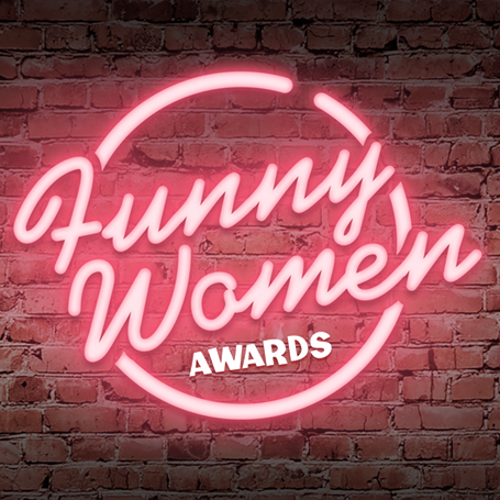 FUNNY WOMEN AWARDS FINAL