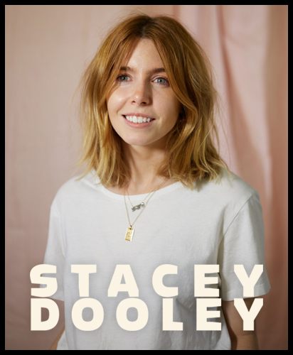 AN EVENING WITH STACEY DOOLEY
