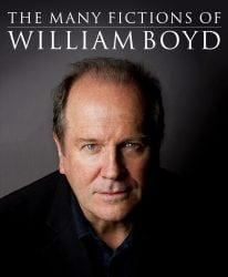 THE MANY FICTIONS OF WILLIAM BOYD