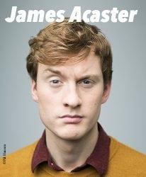 JAMES ACASTER – COLD LASAGNE HATE MYSELF 1999