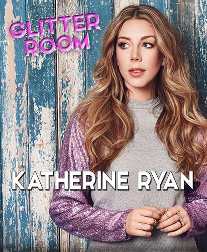 KATHERINE RYAN : GLITTER ROOM