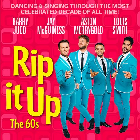 rip it up book official tickets garrick theatre london from 7