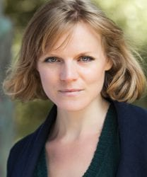 Anna Andresen biography headshot