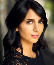 Anjli Mohindra biography headshot
