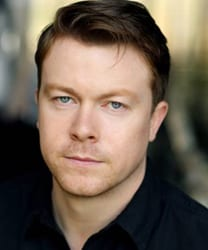 Daniel Rigby biography headshot