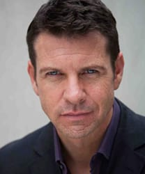 Lloyd Owen biography headshot
