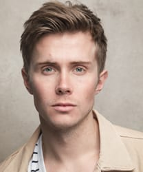 Rob Houchen (Until 30 May)
