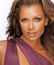 Vanessa Williams (Until 25 July)