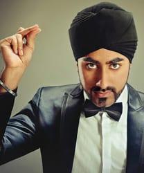 Magic Singh